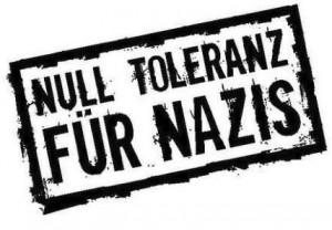 """[Jusos bewegt: Antirassismus]Ausstellungseröffnung """"Vorsicht Rechtsextremismus"""""""